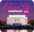 Power Up Weekend